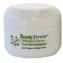 Beauty Forever Revitalization Cream - 1 Oz
