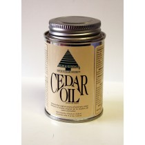 Red Cedar Oil 4 oz