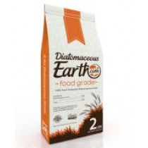 Diatomaceous Earth Food Grade 2 lb.