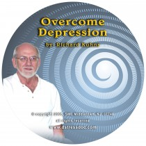 Over Come Depression CD